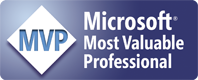 MVP - Microsoft Most Valuable Professional Logo